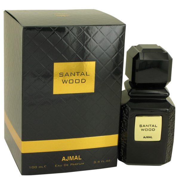 Ajmal Santal Wood