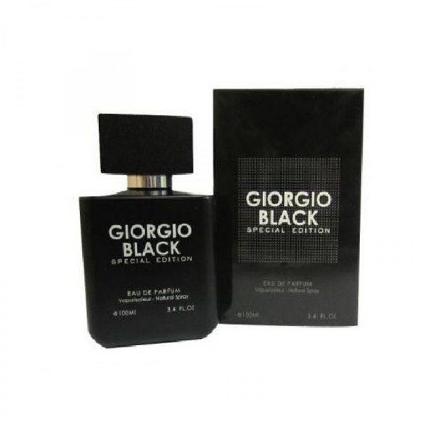 Giorgio Black