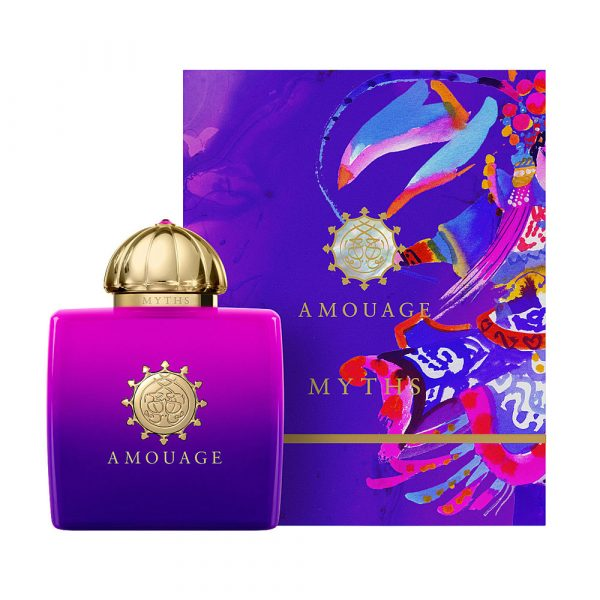 Amouage myths women