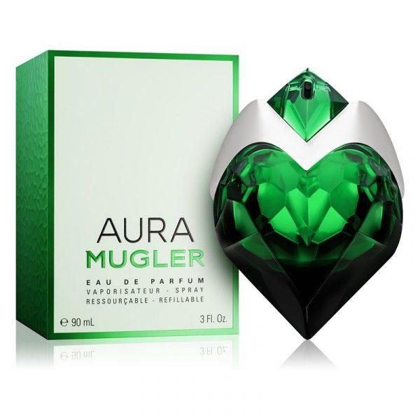 Thierry Mugler Aura Mugler