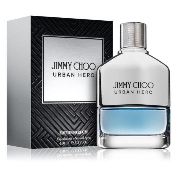 Urban Hero Perfume EDP 100ml for men by Jimmy Choo