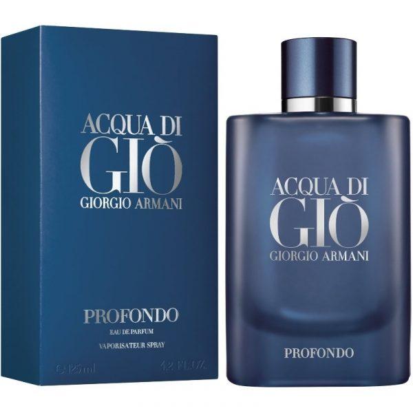 Acqua di Giò Profondo by Giorgio Armani