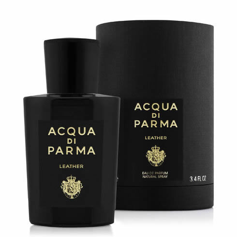 Leather Perfume by Acqua di Parma