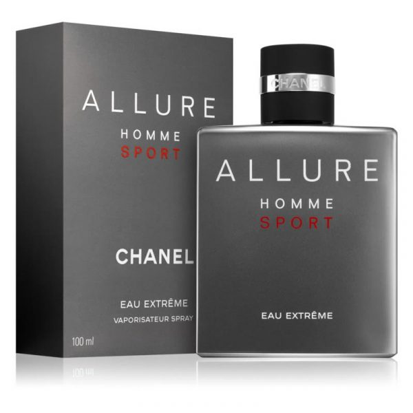 Allure Homme Sport Eau Extreme by Chanel