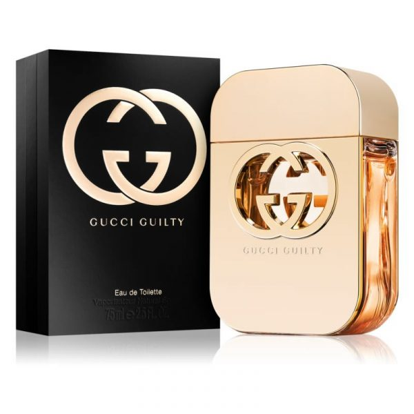 Gucci Guilty Woman by Gucci