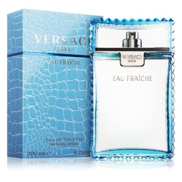 Man Eau Fraîche by Versace