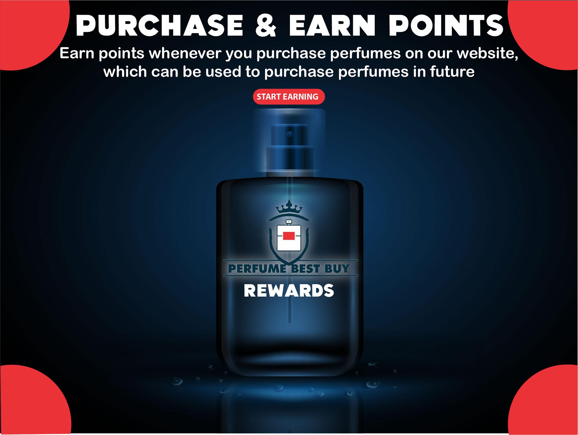Perfume Reward