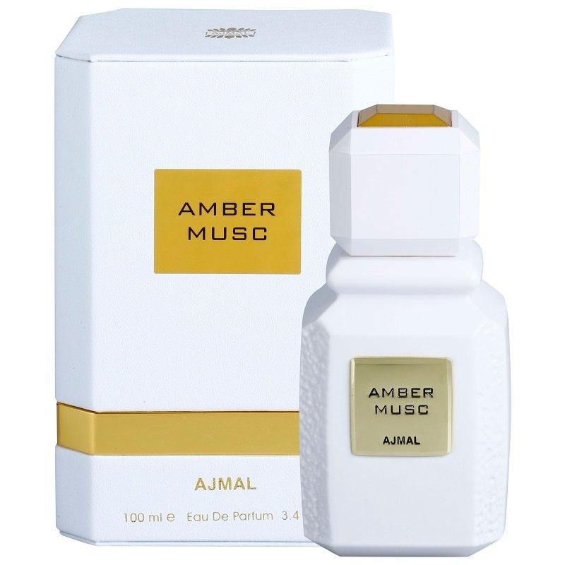 Order Ajmal Amber Musc Online In Lagos Nigeria Perfume Best Buy
