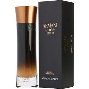 Giorgio Armani Code Profumo