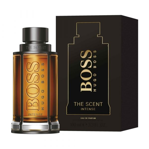 Boss the scent intense EDP