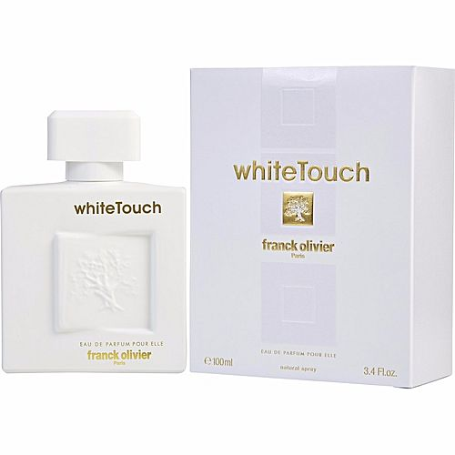 Franck Olivier White Touch