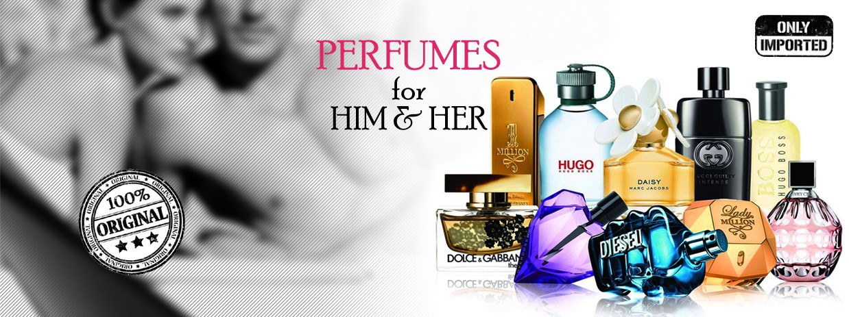 perfumes at best price