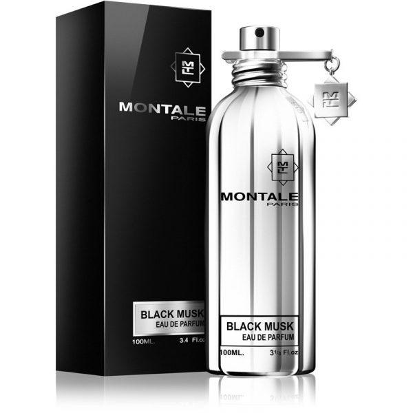 Montale Black Musk
