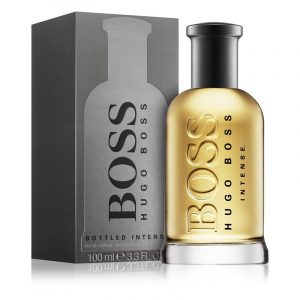 Boss bottled intense edp