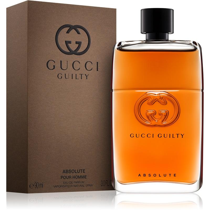 87bd08ecc6 Order Gucci Guilty Absolute online in Lagos, Nigeria - Perfume Best Buy