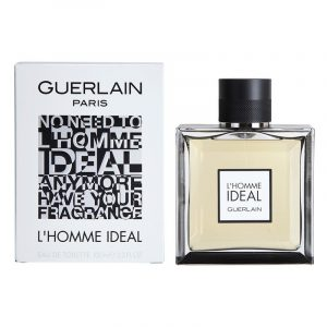 Guerlain L-homme ideal edt