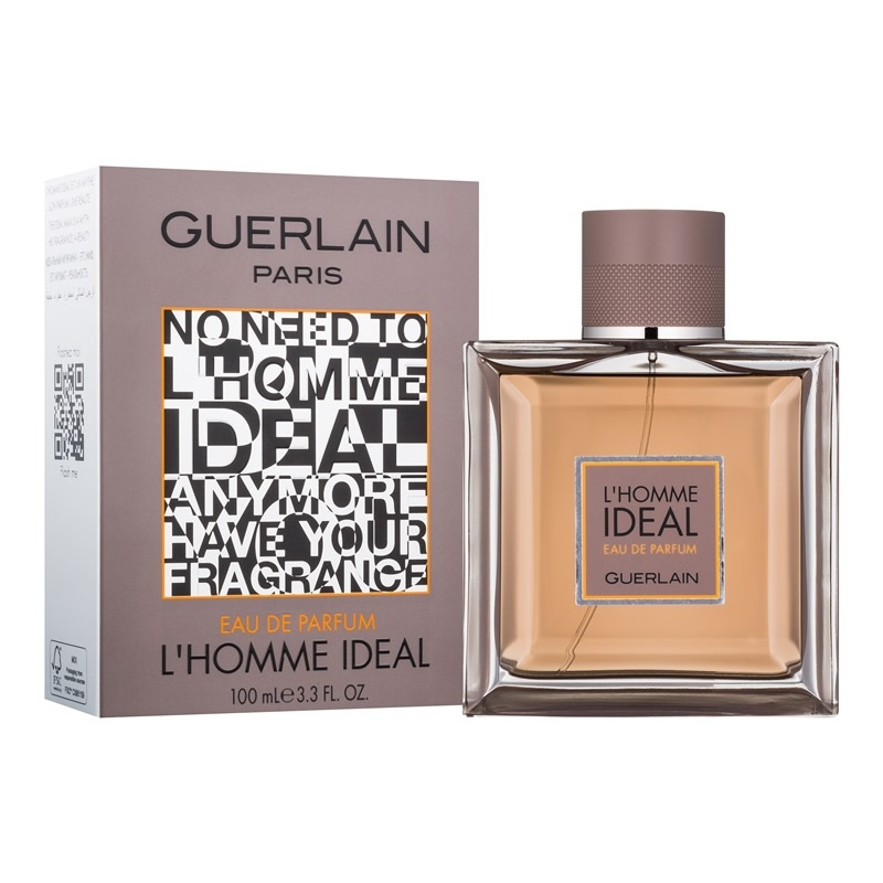 Order Guerlain Lhomme Ideal Online In Lagos Nigeria Perfume Best Buy