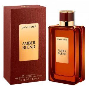 Amber Blend