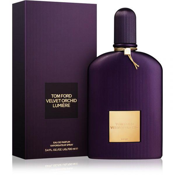 Velvet Orchid Lumiere