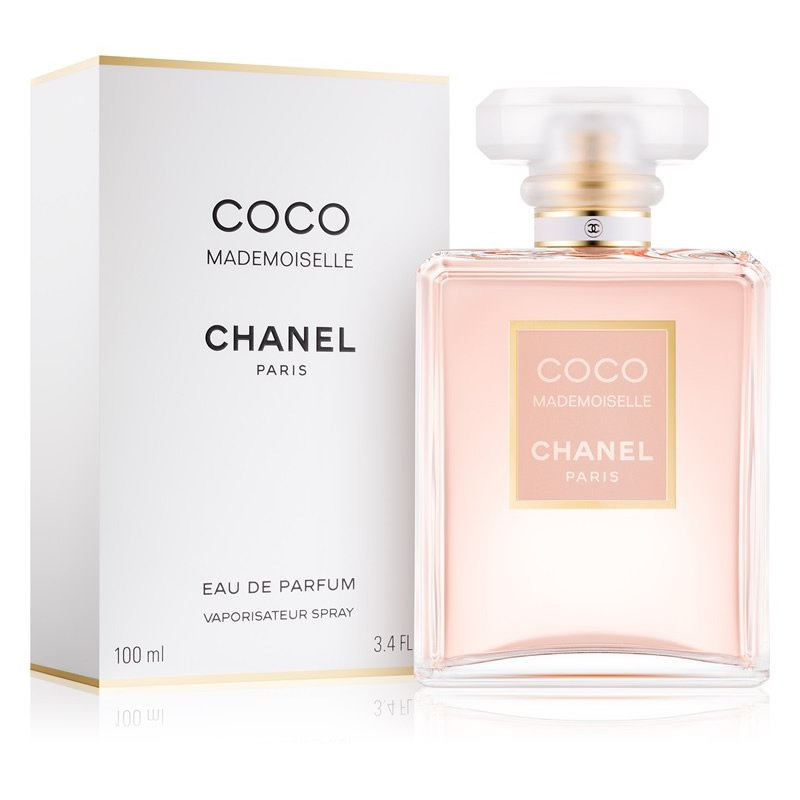 Order Chanel Coco Mademoiselle In Lagos Nigeria Perfume Best Buy