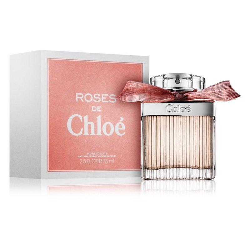 Order Chloe Rose De Chloe Online In Lagos Nigeria Perfume Best Buy