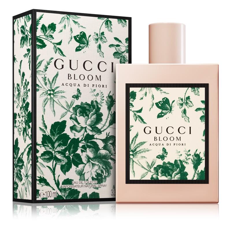 dd2f735b3 Order Gucci Bloom Acqua Di Fiori in Lagos, Nigeria - Perfume Best Buy