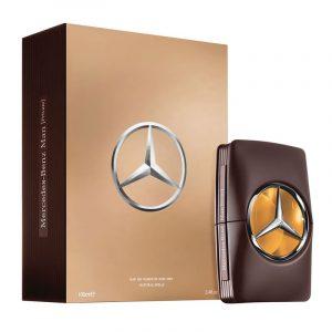 Mercedes Benz Man Private