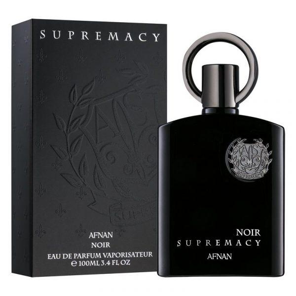 Supremacy Noir