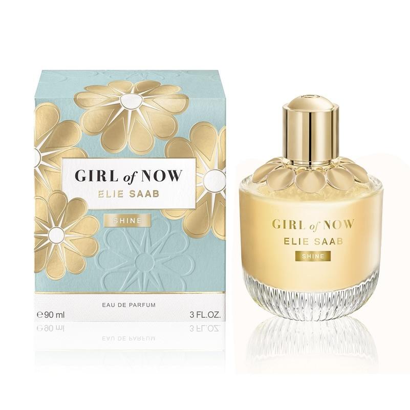 Order Elie Saab Girl Of Now Shine In Lagos Nigeria Perfume Best Buy