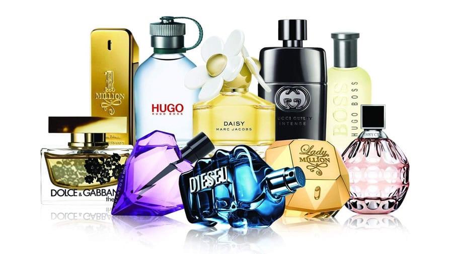 designer perfumes