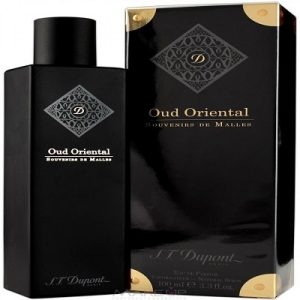 Dupont Oud Oriental Perfume EDP 100ml For Men by St Dupont