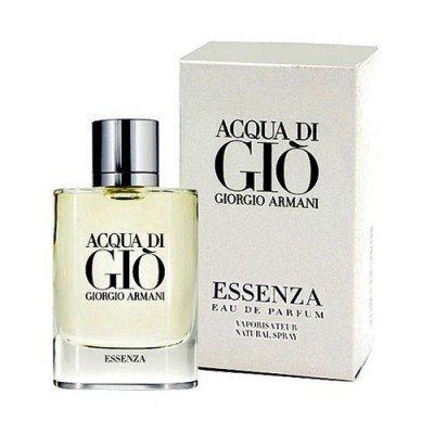 Acqua Di Gio Essenza EDP 180ml For Men by Giorgio Armani