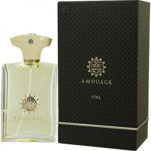 Ciel Pour Homme Perfume EDP 100ml For Men by Amouage