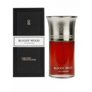 Bloody Wood EDP 100ml For Men by Les Liquides Imaginaires