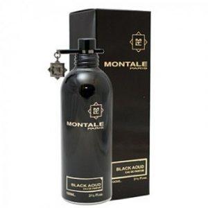 Black Aoud Perfume EDP 100ml For Men Montale