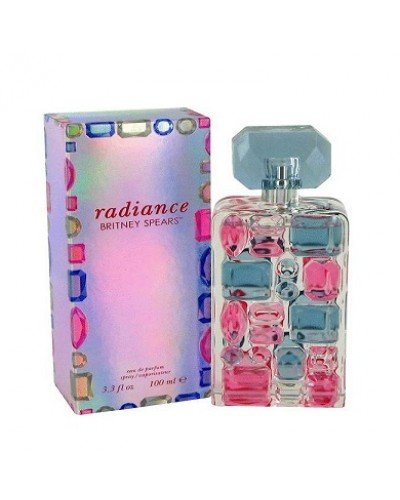 Radiance Perfume EDP 100ml for women by Britney Spears