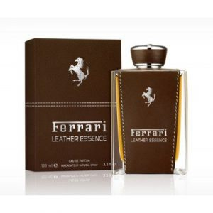 Leather Essence Perfume EDP 100ml For Men by Ferrari