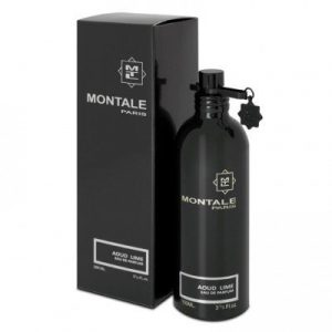 Aoud Lime Perfume EDP 100ml For Men by Montale