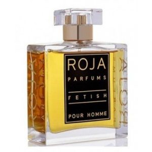 Fetish Pour Homme EDP 100ml For Men by Roja Dove