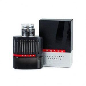 Luna Rossa Extreme Perfume EDP 100ml For Men by Prada