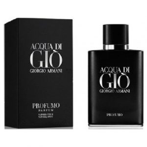 Acqua di Gio Profumo Perfume EDP 125ml For Men by Giorgio Armani