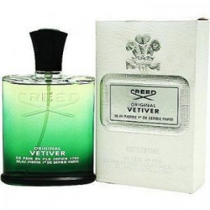 Original Vetiver Perfume EDP 30ml For Men by Creed