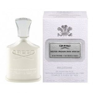 Silver Mountain Water Perfume EDP 30ml For Men by Creed