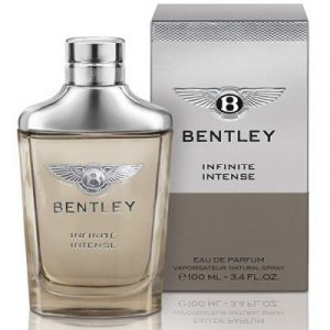Infinite Intense Perfume EDP 100ml For Men by Bentley