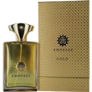 Amouage Gold EDP
