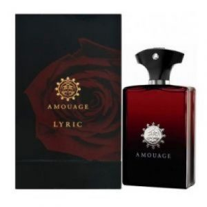 Amouage Lyric EDP