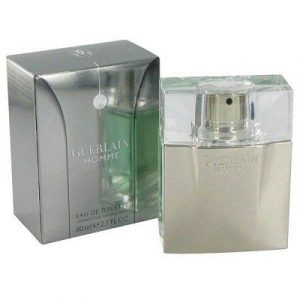 Homme EDT