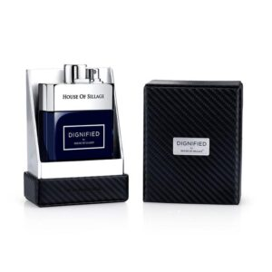 Dignified Perfume