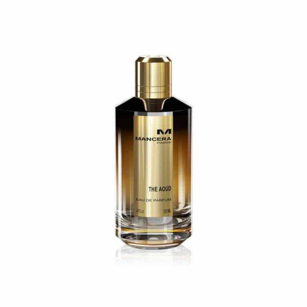 The Aoud Perfume
