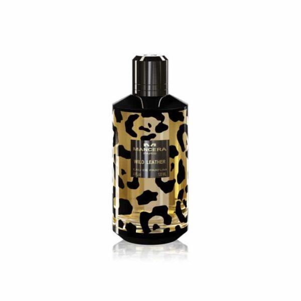 Wild Leather Perfume EDP 120ml For Unisex by Mancera